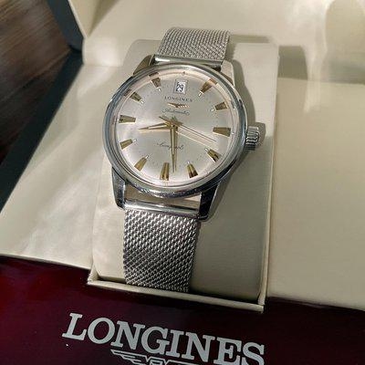 For Sale: Longines Conquest Heritage 35mm
