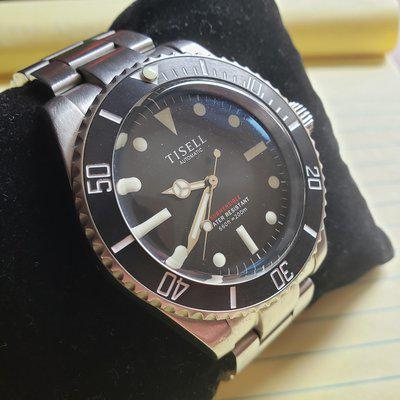 FS: Tisell Submersible