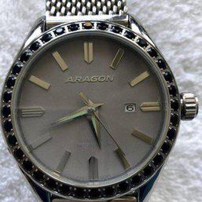 FS: Aragon Automatic watch price reduce to  -$ 240.00