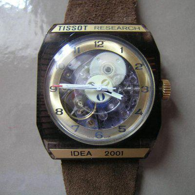 [broc] Tissot Astrolon Idéa 2001
