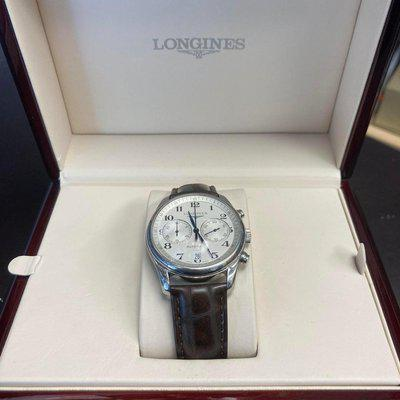 [WTS] Longines Master Collection Chronograph EXCELLENT CONDITION, ROCK BOTTOM PRICING