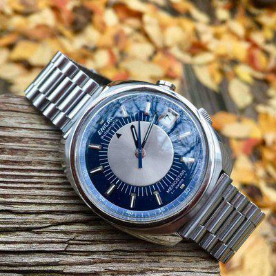 SOLD - ENICAR MEMOSTAR Ref-298-01-01 from the 60's