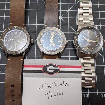 [WTS] Zelos, Nodus and Spinnaker
