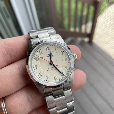 [WTS] Smiths PRS-25 Everest Expedition