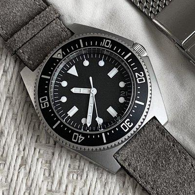 SOLD! -- MkII - Paradive - Gen 3 - Dive Bezel and Date Model