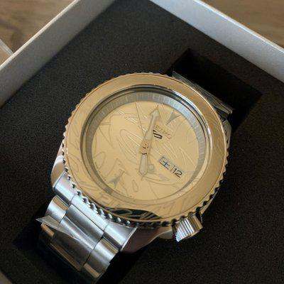 FS: Seiko SBSA131 Limited Edition Guccimaze Automatic Watch! Limited Edition of 300 Worldwide!