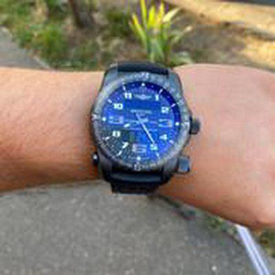 FS Used and abused Breitling Emergency 2 V7632522