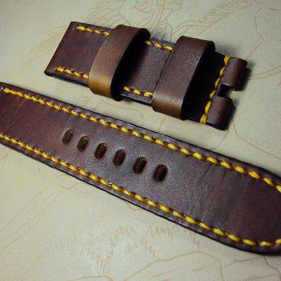 FS:Cheergiant 15 custom croco straps CrocorderJ01~J14 include big horn & hand carved eagle straps.