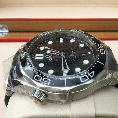 FS: Omega Seamaster Diver 300m Co-Axial Chronometer 210.32.42.20.01.001