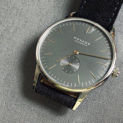 [WTS] Nomos Orion 1989 38mm Ref. 385 | $1500 OBO Shipped CONUS