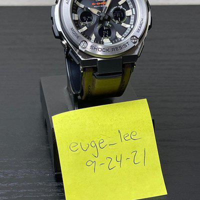 [WTS] G-Shock GST-W330L with MultiBand 6 and Tough Solar