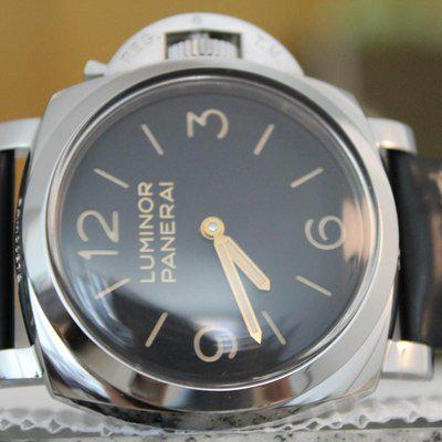FS: Panerai Luminor PAM 372 1950 3 Days 47mm Watch w/ Boxes + Papers! MUST SEE!!!!!!