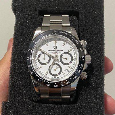 [WTS] Pagani Daytona (PD-1644) — full kit! Wear this watch instead of your real Daytona on that yacht trip in the Mediterranean with numerous hot models 😉