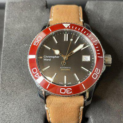[WTS] Sell-off! 5 Awesome Microbrand Tool Watches, all full kit (Christopher Ward, Nodus, RZE) - $290-460 shipped (help me make room, please!)