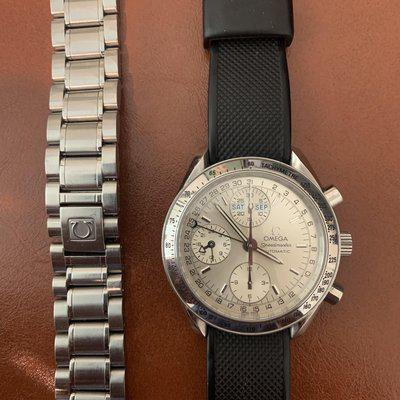 [WTS] Omega Speedmaster Day Date 3523.30 (Reduced Repost) - $1750