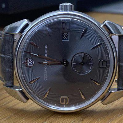 FSOT Cuervo Y Sobrinos Historiador Automatic $925 Paypal Accepted and others.