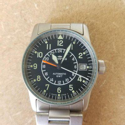 [WTS] Fortis Flieger GMT