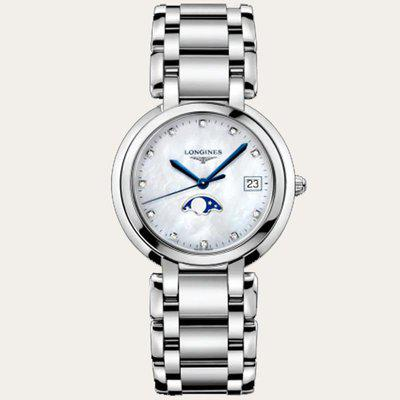 FS: LONGINES DolceVita 23X37mm L5.512.4.71.5 - US$1266. Authentic and Brand New.