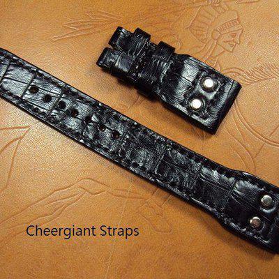 FS:Svw691~699 Custom straps include IWC Big pilot,Ingenieur Automatic Ceramic,Jaquet Droz,JLC Reverso,Louis Erard,Mido,OMEGA Railmaster XXL.Cheergiant straps