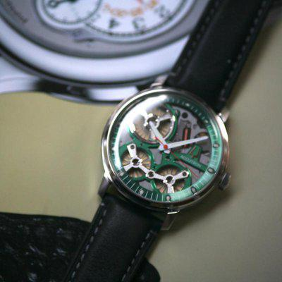 Very Rare Accutron Spaceview 2020.. Super cool watch. 300 made