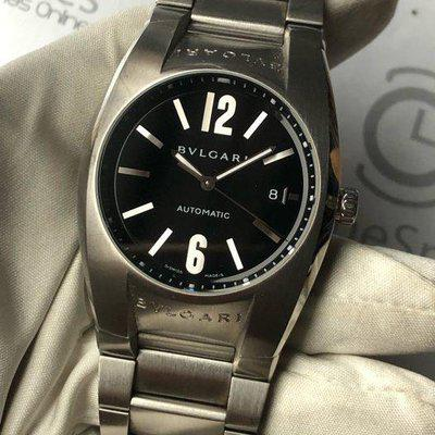 FS: Bvlgari EG40S Ergon 40mm Men Automatic