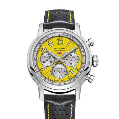 Chopard Mille Miglia Racing Colors Speed Yellow LE 168589-3011