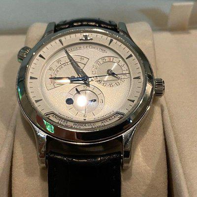 [WTS] JLC Master Geographic