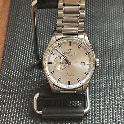For Sale Only- Certina DS-1 Automatic-MINT