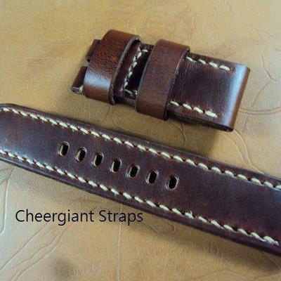 FS: Some hand made Panerai straps include Assolutamente & croco straps A2272~A2281.Cheergiant straps