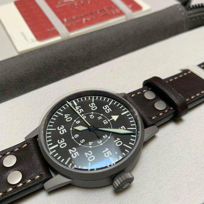 [WTS] BNIB Laco Paderborn Type B Flieger - Priced to Move
