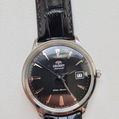 [WTS] Orient Bambino - Black Dial