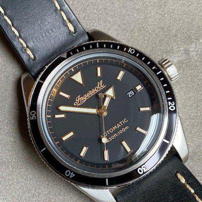 Ingersoll Scovill 100m Diver - PRICE REDUCED!