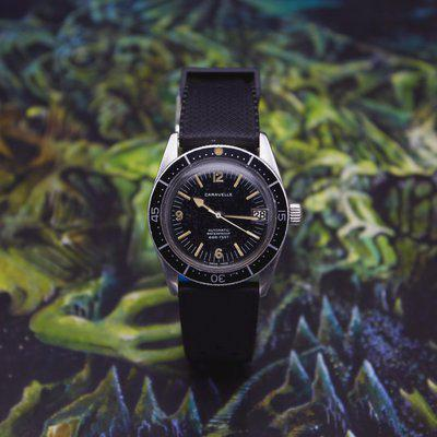 """[WTS] 1967 Caravelle 665-1 """"Devil Diver"""" - Extra NATO Included, Good Condition"""