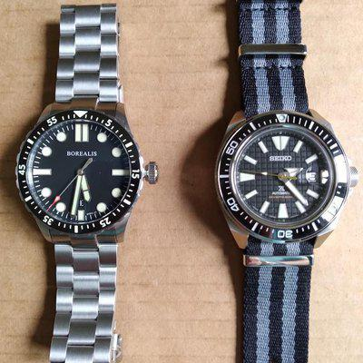 FS - Two (2) Automatic Divers - $550