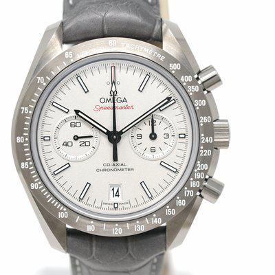 FS: Pre-Owned Omega Speedmaster Grey Side of the Moon 311.93.44.51.99.002