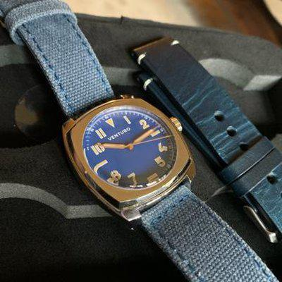 FS: Venturo Field watch by Gruppo Gamma