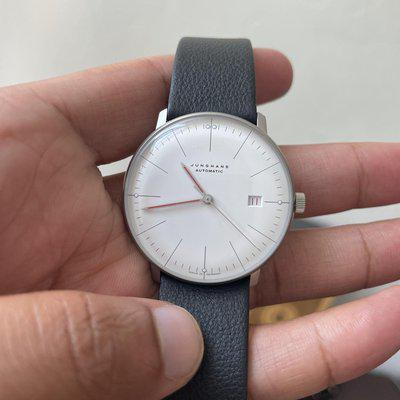 [WTS] Like New Automatic Junghans Max Bill Bauhaus Edition