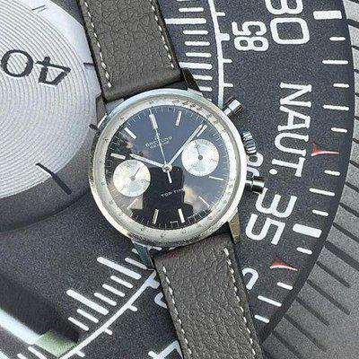 Breitling 2002 Top Time Thunderball £2500