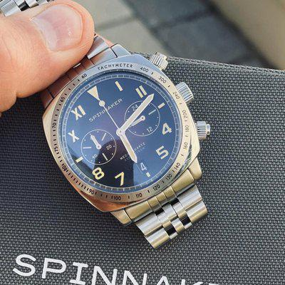 [WTS] Spinnaker Hull price drop!