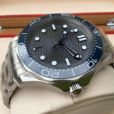 FS: Omega Seamaster Diver 300M Co-Axial Master Chronometer 210.30.42.20.06.001