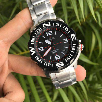 [WTS] Brand new in box, Seiko Land Monster compass bezel 4R35