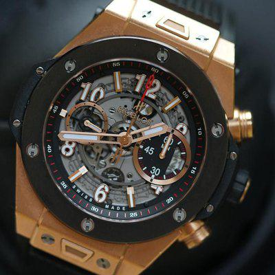 FS: Hublot Big Bang Unico King Gold 441.OM.1180.RX