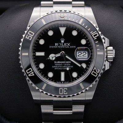 FSOT: Rolex Submariner 41 Date - 126610 - Stainless Steel - 41mm - New 2021