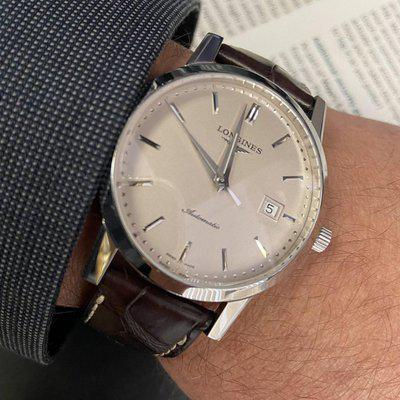 For sale, Longines Heritage 1832. $999.00