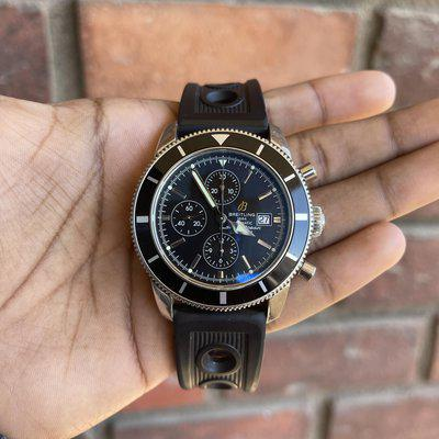 [WTS] Breitling SuperOcean Heritage Chronograph