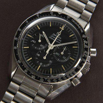 Omega Speedmaster Pre Moon 145.022 69ST from 1970 *PIC*