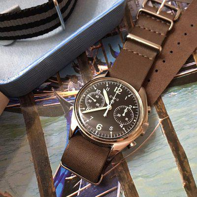 SOLD CWC RE-ISSUE CHRONOGRAPH