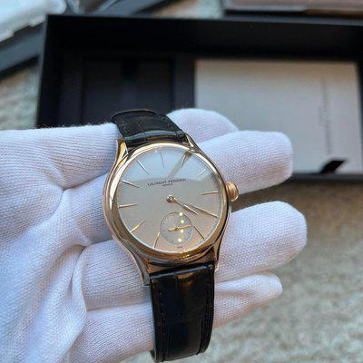 [WTS] Laurent Ferrier Galet Micro-Rotor Rose Gold