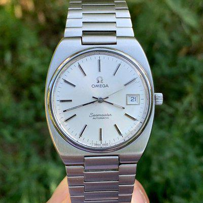 [WTS] Omega Seamaster Date 166.0206 $790