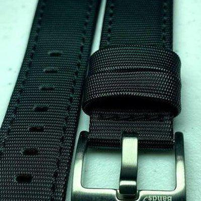 [WTS] 22mm B & R Sailcloth Waterproof Watch Band with stainless buckle LIKE NEW